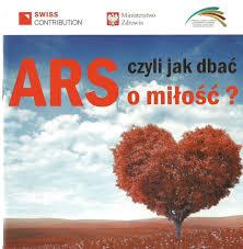 ARS, czyli jak dbać o miłość