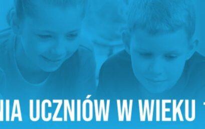 Szczepienia uczniów od 12 roku życia