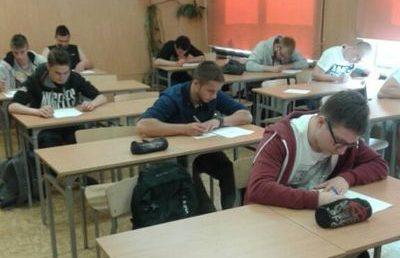 Konkurs matematyczny dla ZSZ