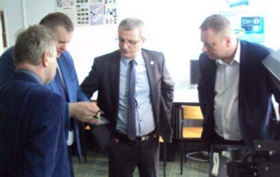 Porozumienie o współpracy z Wydziałem Mechanicznym Politechniki Opolskiej