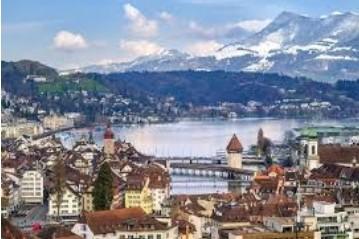 Wycieczka do Szwajcarii