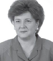 Żegnamy Panią Irenę Półgrabię