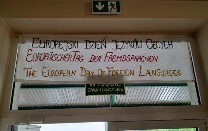 Europejski Dzień Języków – WYNIKI!