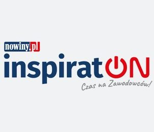 """Projekt """"InspiratON – Czas na Zawodowców"""""""