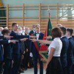 """Obchody Dnia Edukacji Narodowej w """"Mechaniku"""""""