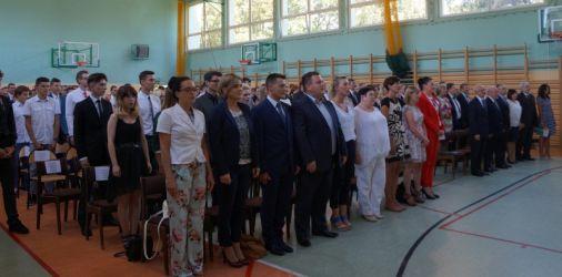 Powiatowa Inauguracja Roku Szkolnego 2016-2017 (23)