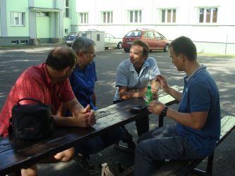Konferencja w Opavie26