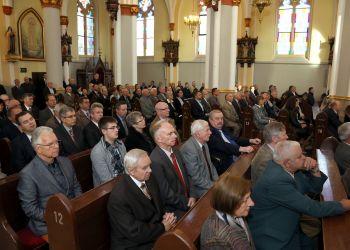 Jubileusz 70-lecia Kościół 03