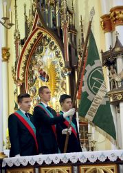 Jubileusz 70-lecia Kościół 11