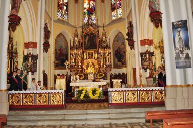 Jubileusz 70-lecia Kościół 17