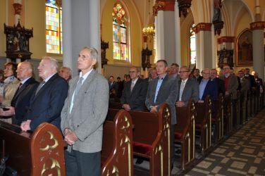 Jubileusz 70-lecia Kościół 22