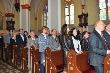 Jubileusz 70-lecia Kościół 23