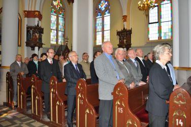 Jubileusz 70-lecia Kościół 25