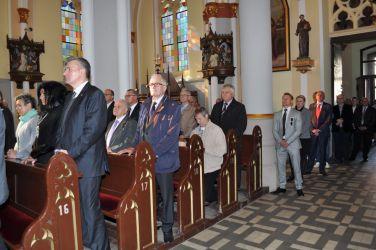 Jubileusz 70-lecia Kościół 26