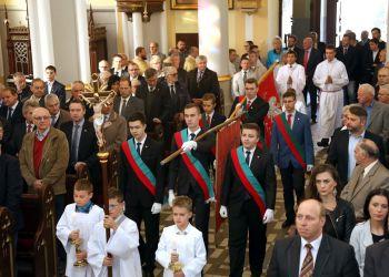 Jubileusz 70-lecia Kościół 29