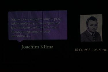 Jubileusz 70-lecia RCK 85