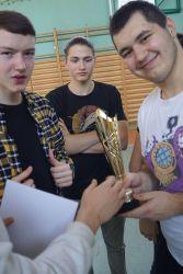 Turniej koszykowki 07