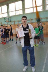 Turniej koszykowki 08