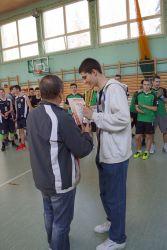 Turniej koszykowki 11