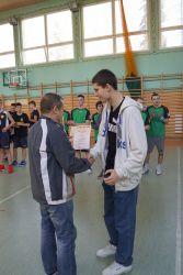 Turniej koszykowki 12
