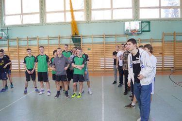 Turniej koszykowki 13