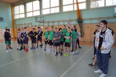 Turniej koszykowki 14
