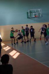 Turniej koszykowki 19