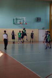 Turniej koszykowki 20