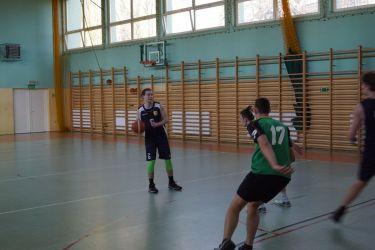 Turniej koszykowki 21