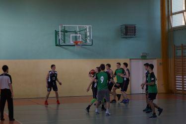 Turniej koszykowki 23