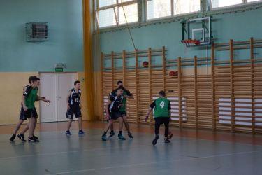 Turniej koszykowki 24