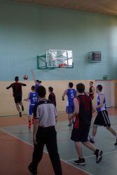 Turniej koszykowki 25