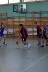 Turniej koszykowki 27