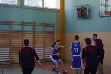 Turniej koszykowki 28