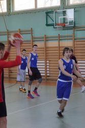 Turniej koszykowki 32