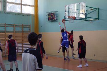 Turniej koszykowki 35