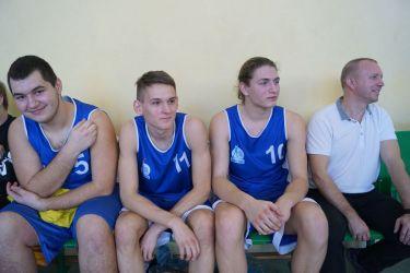Turniej koszykowki 36