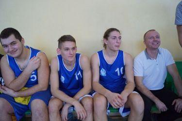 Turniej koszykowki 37