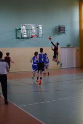 Turniej koszykowki 38