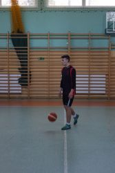 Turniej koszykowki 40