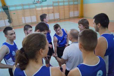 Turniej koszykowki 41