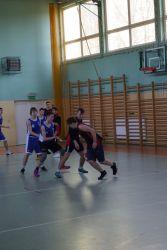 Turniej koszykowki 42