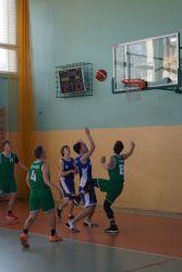 Turniej koszykowki 43