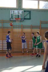 Turniej koszykowki 44