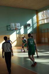 Turniej koszykowki 48
