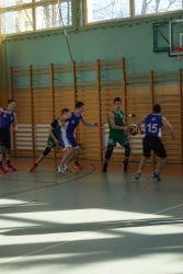 Turniej koszykowki 53