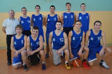 Turniej koszykowki 55
