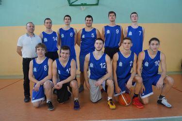 Turniej koszykowki 56