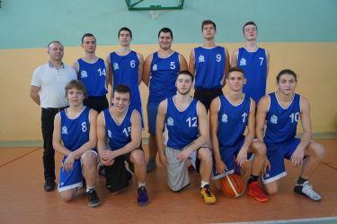 Turniej koszykowki 57