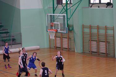 Turniej koszykowki 60